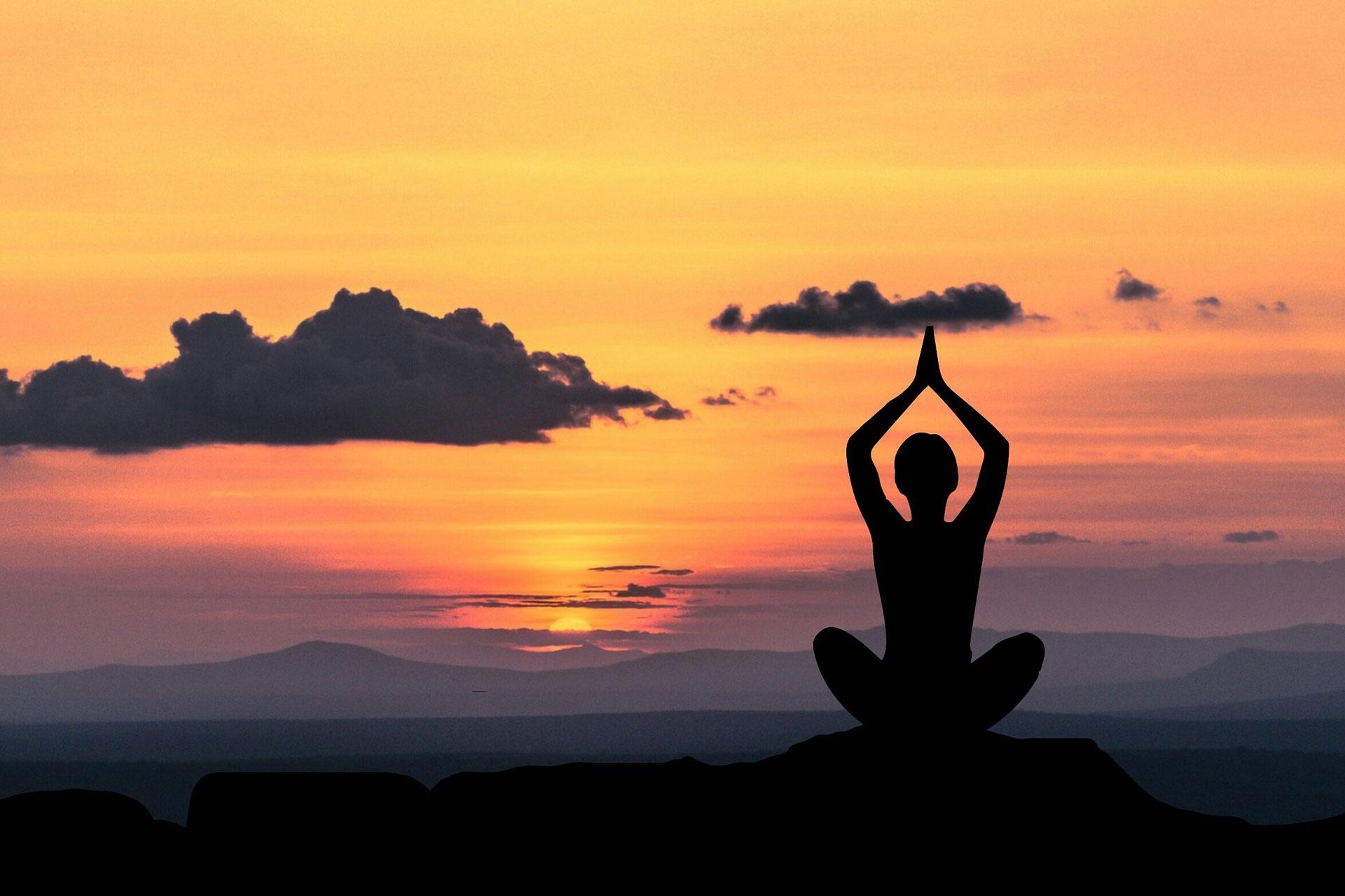योग र ध्यान गर्नेबित्तिकै अनुभव गर्न सकिन्छ यस्तो परिवर्तन
